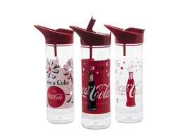 Coca Cola Drinkbeker Autogrill Limited Edition Set (3 stuks)