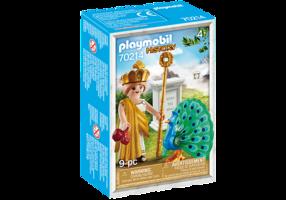 Playmobil 70214 History | Griekse Goden: Hera