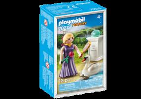 Playmobil 70213 History | Griekse Goden: Aphrodite