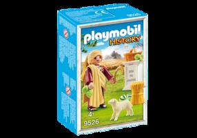 Playmobil 9526 History | Griekse Goden: Demeter