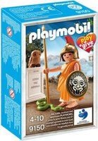 Playmobil 9150 Play & Give | Griekse Goden: Athena