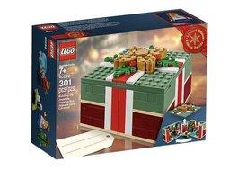 LEGO 40292 Kerst Cadeau