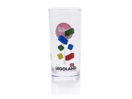 Coca Cola Longdrink Glas 'Legoland Deutschland'