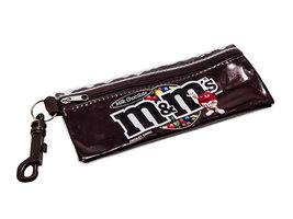 M&M's Chocolate   Bag Art Pencil Case   Etui Bruin
