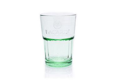Bacardi Mojito Cocktail Glas (set van 6 stuks)