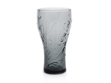 Coca Cola Mc Donalds Glazen Set Engeland (6 stuks)