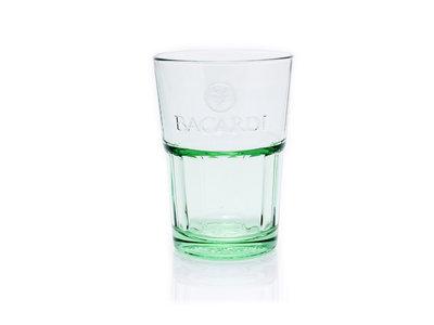 Bacardi Mojito Cocktail Glas bargadgets.nl