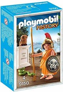 Playmobil 9150 History | Griekse Goden: Athena bargadgets.nl verzamelgadgets.nl