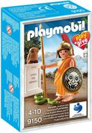 Playmobil 9150 Play & Give | Griekse Goden: Athena bargadgets.nl